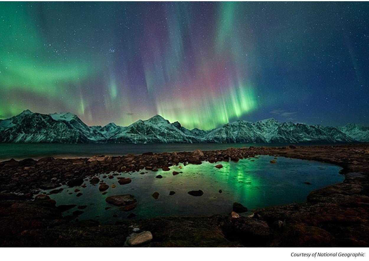 borealis alaska aura hd - photo #23